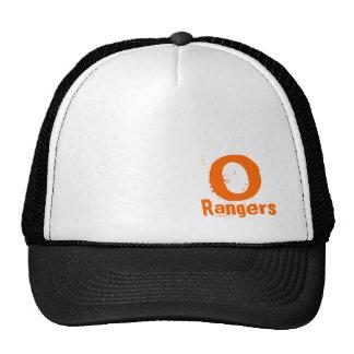 ORangers! Cap