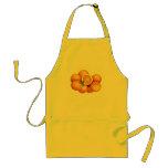 Oranges Aprons