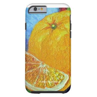 Oranges Tough iPhone 6 Case