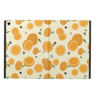 Oranges iPad Air Case
