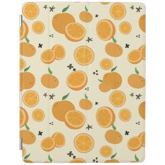 Oranges iPad Cover
