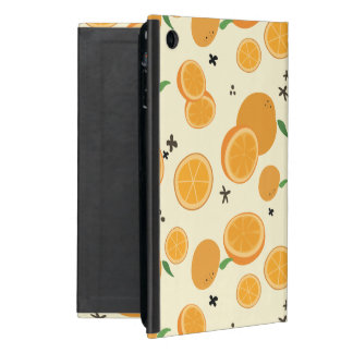 Oranges iPad Mini Case