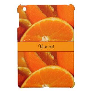 Oranges iPad Mini Case