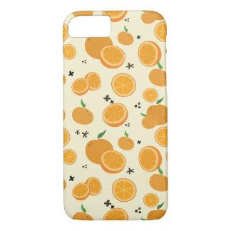 Oranges iPhone 8/7 Case