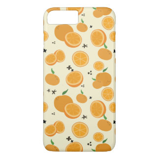 Oranges iPhone 8 Plus/7 Plus Case