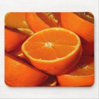 Oranges. Mouse Pad
