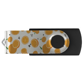 Oranges USB Flash Drive
