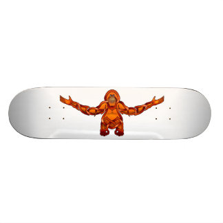 Orangutan Skate Board Decks
