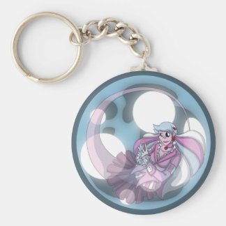 Orb of Bliss Key Chain