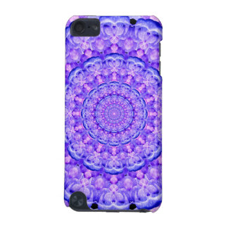 Orbs of Light Mandala iPod Touch (5th Generation) Case