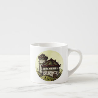 Orc Outpost Mug from Unreal Estate