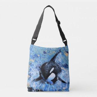 Orca Cross Body Bag