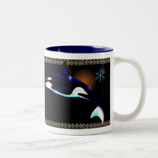 Orca Family Cups