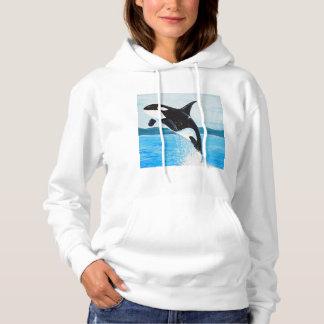 Orca Hoodie