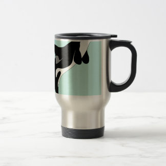 Orca Jumping Travel Mug
