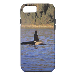 Orca or Killer whale. iPhone 7 Case