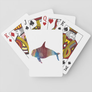Orca Playing Cards