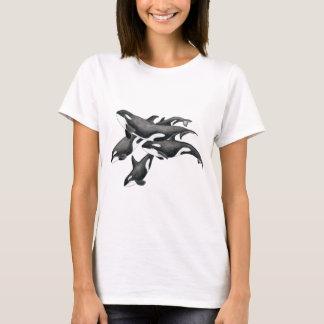 Orca Pod T-Shirt