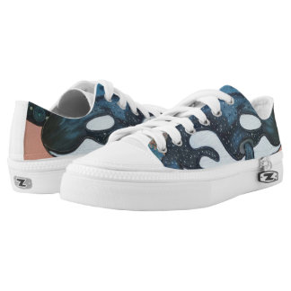 Orca Printed Shoes