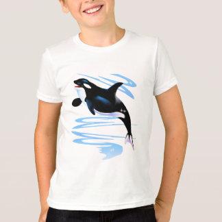 Orca Splash Shirts