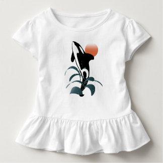 Orca Toddler T-Shirt