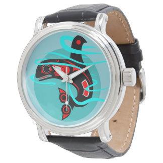 Orca Watch