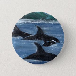 orcapod.png 6 cm round badge