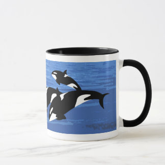 Orcas Mug