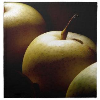 Orchard Fresh Fruit Napkin