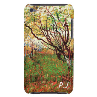 Orchard in Blossom Vincent van Gogh Barely There iPod Cover