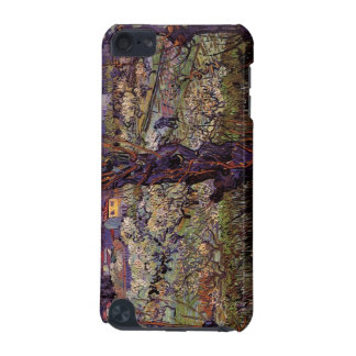 Orchard in Blossom with View of Arles by van Gogh iPod Touch (5th Generation) Covers