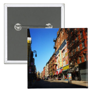 Orchard Street Lower East Side NYC Pin