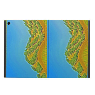 Orchards in Andalucia Case For iPad Air