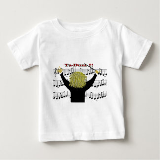 Orchestra Conductor Congratulations Baby T-Shirt