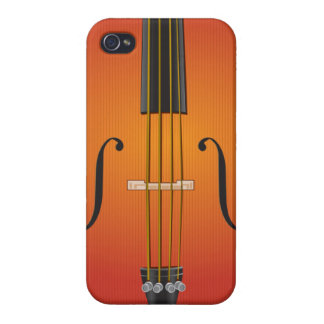 Orchestra iPhone 4 Case