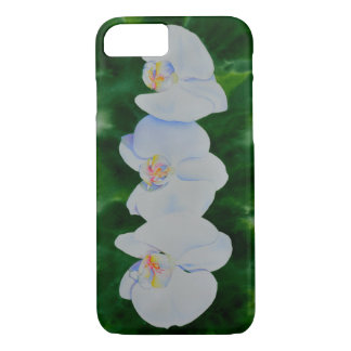 Orchid 3 iPhone 7 case