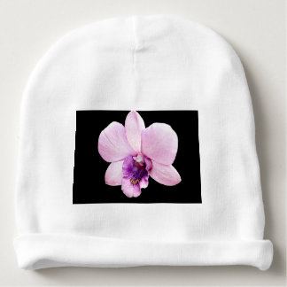 Orchid Baby Beanie
