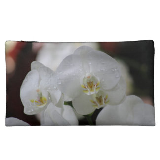 Orchid Cosmetic Bag