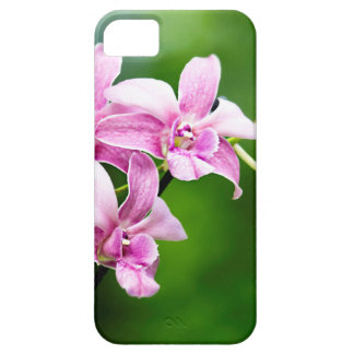 orchid barely there iPhone 5 case