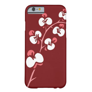 Orchid Branch iPhone Case 6/6s