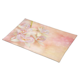 Orchid - Caulocattleya - The twinkle in my eye Placemat