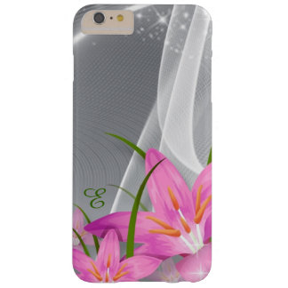 Orchid Dream Barely There iPhone 6 Plus Case