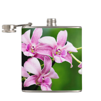 orchid flask