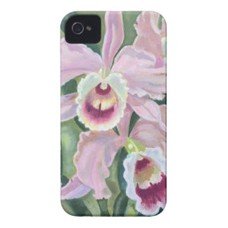 Orchid flower Case-Mate iPhone 4 case