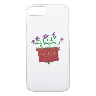 Orchid iPhone 8/7 Case