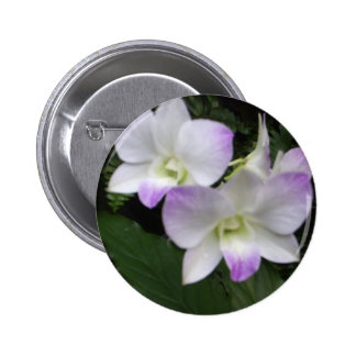 Orchid Love Sweater Button
