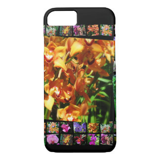 Orchid Lover iPhone Phone Case