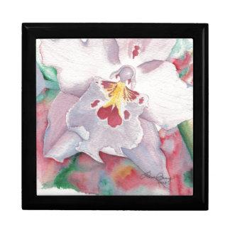 Orchid Original Art Gift Box