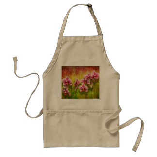Orchid - Phalaenopsis - Simply a delight Standard Apron