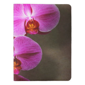 Orchid - Phalaenopsis - The moth orchid Extra Large Moleskine Notebook